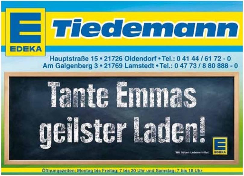 Edeka-Tiedemann